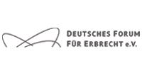 DeutschesForumErbrecht-logo